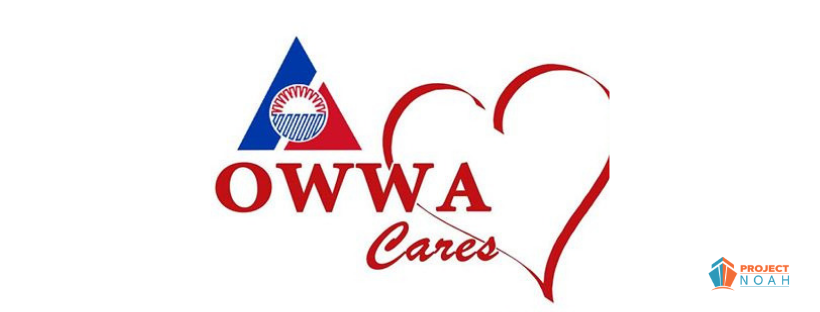 A meaningful visit to the OWWA Regional Office and learning
